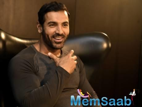 """Confirming that he will be featuring in the sequel of Aamir Khan's """"Sarfarosh"""", actor John Abraham says he is geared up for the action-drama, which will be different from the original."""