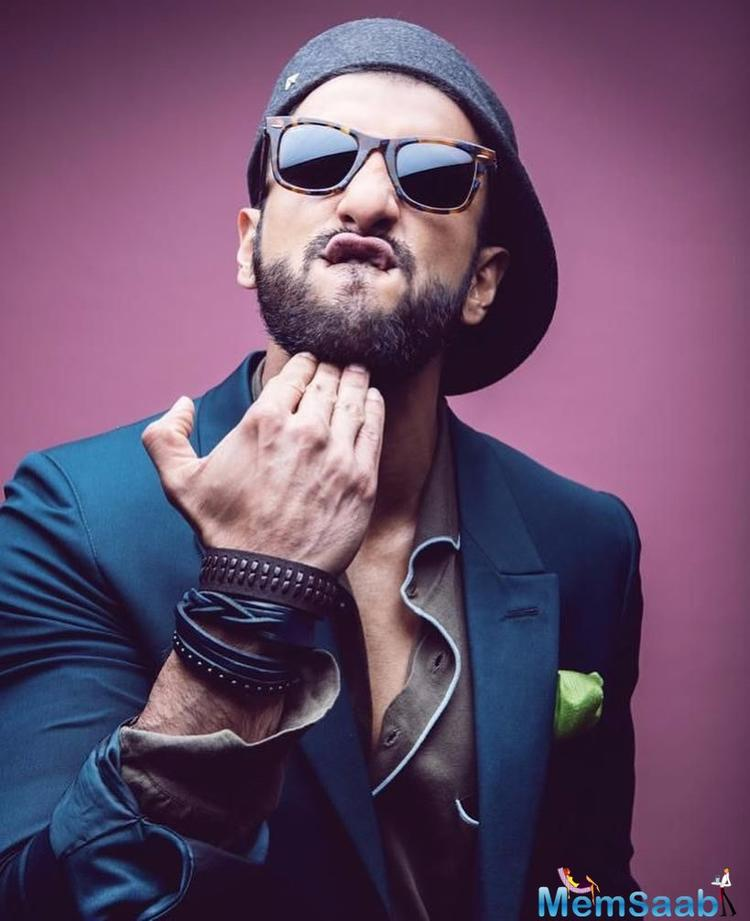 The year seems to be that of Ranveer Singh. After playing Alaudin Khilji in 'Padmaavat', bagging 'Gully Boy', 'Simmba', '83', he is reportedly all set to marry his love Deepika Padukone, all too soon.
