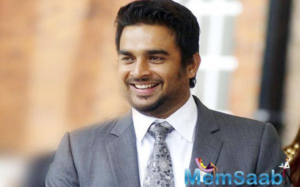 R. Madhavan will be the host of the National Geographic Channel's upcoming series