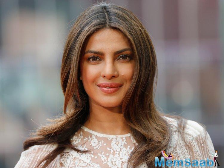 When Priyanka landed a chance to play Alex, she broke barriers to become the first South Asian woman to headline an American network series.