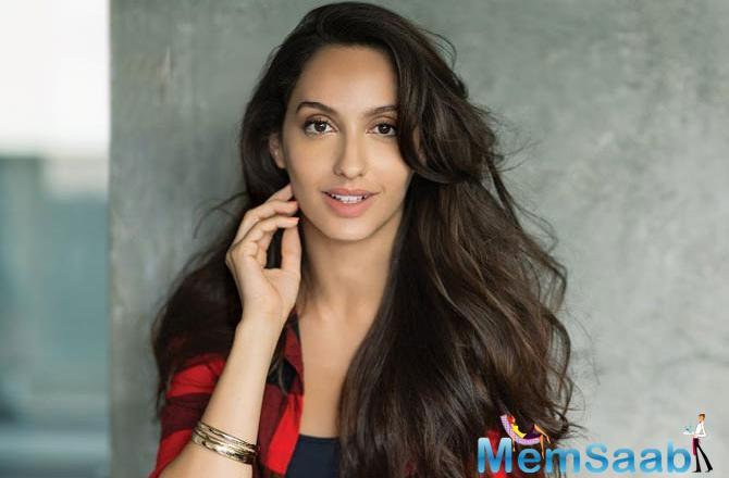 Nora Fatehi, who shot to fame after her chartbuster from Satyameva Jayate is all set to win hearts one more time, through a peppy number from the Shraddha Kapoor-starrer Stree.