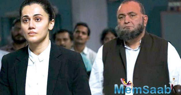 Fortunately, Mulk has earned R9.86 crore in four days since its release. Sinha, whose career has been chequered at best with films such as Tum Bin (2001) and Ra.One (2011), said Mulk is his best offering.