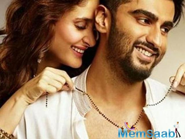 Kareena Kapoor and Arjun Kapoor's chemistry became the talk of the town after their role reversal film, 'Ki and Ka'.