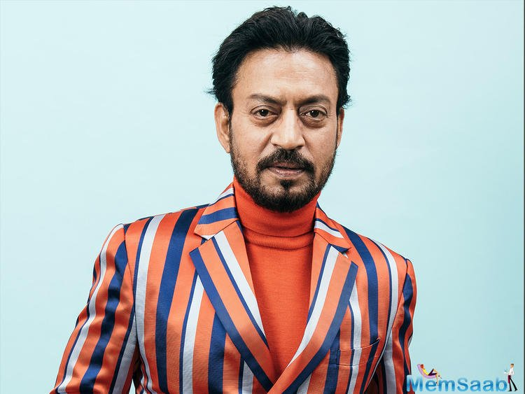 The 'Hindi Medium' actor also added that despite exiting the project at an unusual time he is excited to see the final outcome, as he finds this show to be unique in the Indian satire space.
