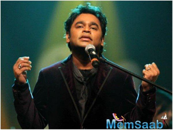 Oscar winning musician AR Rahman is foraying into the web with a series. Harmony, a nonfiction digital series on Indian music, is to be streamed globally on Amazon Prime.