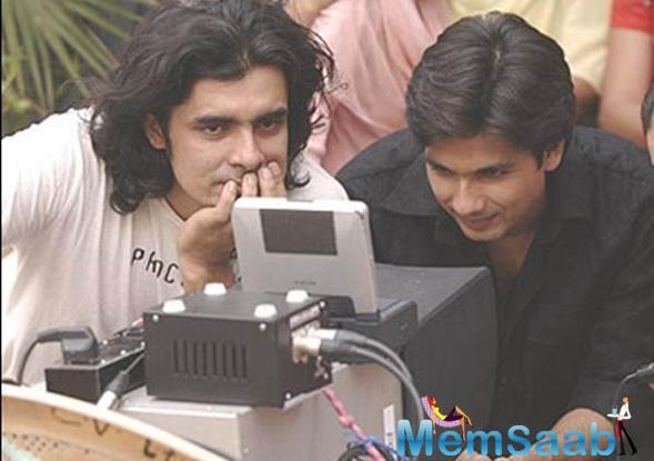 Soon after there were reports that the project was shelved and Shahid later told reporters that the film is