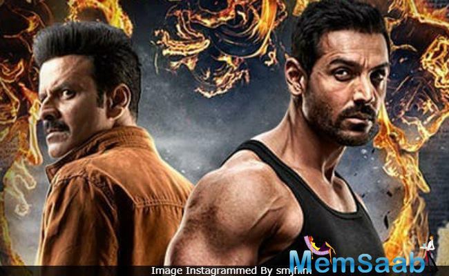 The John Abraham and Manoj Bajpayee would need to come as close to the 75 crore mark as possible before the first week is through because that would make its journey towards the 100 crore mark all the more plausible.