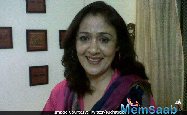 Sujata worked in several TV shows like Hotel Kingston and Bombay Talking. She also appeared in the Anil Kapoor-starrer 24 as Meghna Singhania.