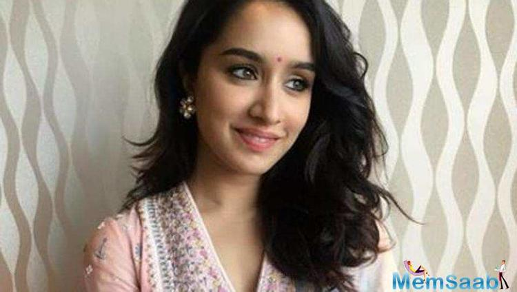 Shraddha Kapoor who is currently juggling between multiple projects goes ahead of all to top the Instagram Leaderboard as per Sore Trends India.