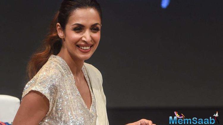 It is safe to say that there is no one better than Malaika to set the floor on fire with her moves!