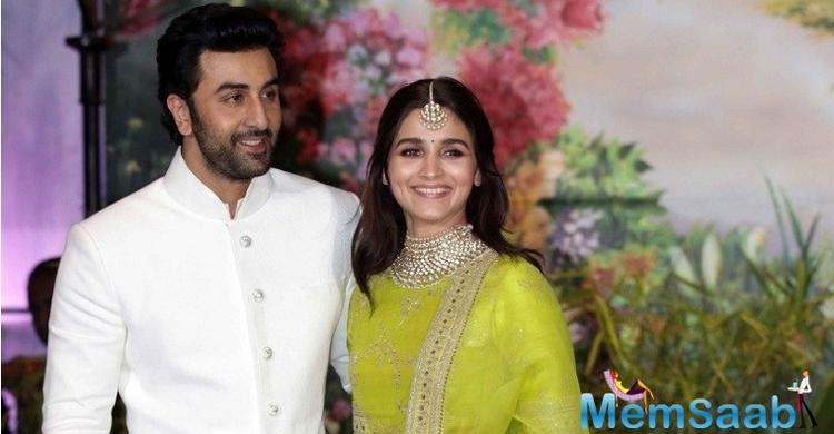 Bollywood star Ranbir Kapoor and Alia Bhatt are the new lovebirds of the tinsel town.