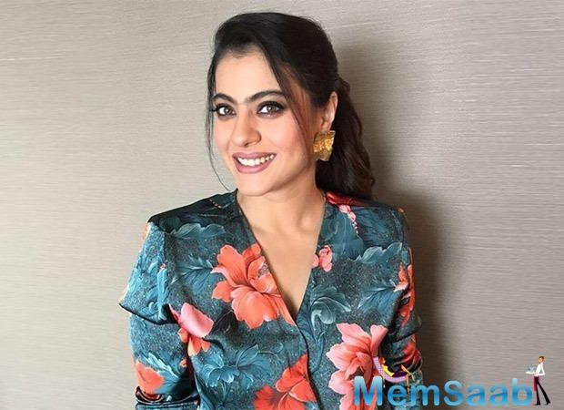 Kajol's Helicopter Eela has been pushed back by a month owing to the ill health of director Pradeep Sarkar.