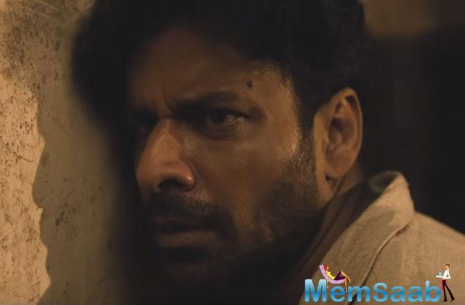 Gali Guleiyan stars Manoj Bajpayee playing one of the most complex characters and has been endowed with Best Actor award for his performance at the Melbourne Film Festival recently.