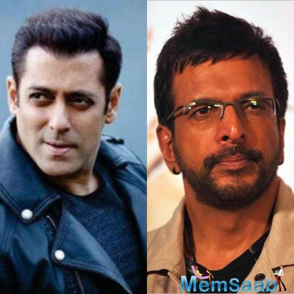 Yesterday, Jaaved Jaaferi's tweet about Salman Khan donating Rs 12 crore for the Kerala flood-hit created a storm online.