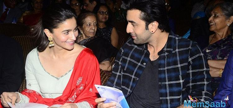 Talking about Alia and Ranbir's marriage, the latter had revealed,