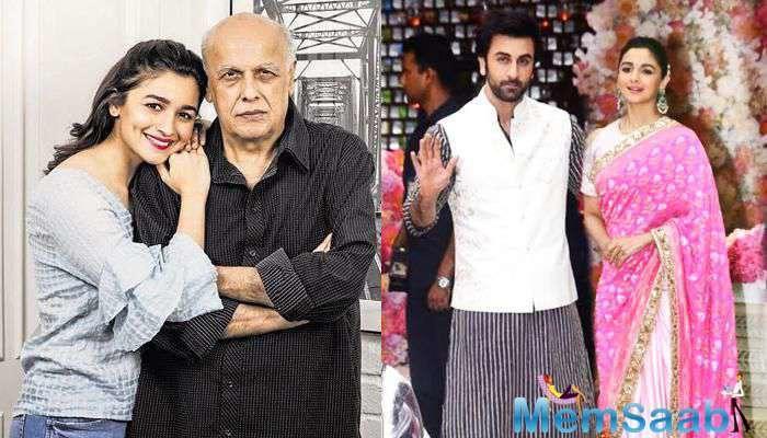 Talking to Filmfare about it, Mahesh Bhatt said,