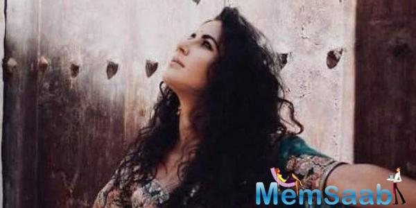 The film, which also stars Tabu and Disha Patani in pivotal roles, it is slated to hit the big screens on June 5, next year.