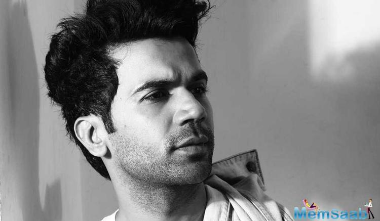 Rajkummar Rao is all set to treat his fans with an unusual genre of horror-comedy, with his upcoming film Stree, opposite Shraddha Kapoor.