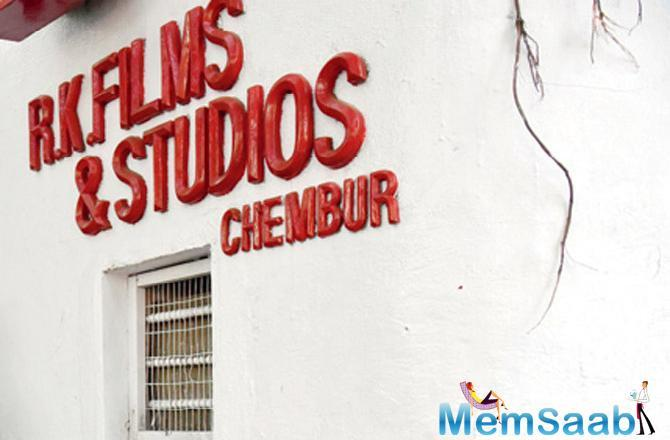 The Kapoor family's decision to sell off the iconic R.K Studios set in Chembur, Mumbai has left Bollywood 'heartbroken'.