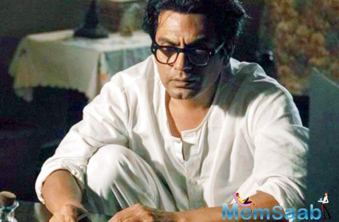 In an industry that has become largely money-oriented, Nawazuddin Siddiqui and the team of Manto showed that artistes are driven by their love for movies.