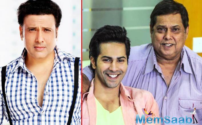 According to a recent report by leading daily Mumbai Mirror, Varun & David are up for a third collaboration with another comedy which will be directed by David.
