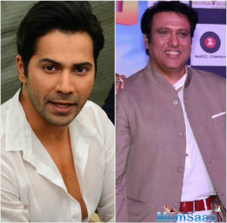 While Varun Dhawan is in the top charts of Bollywood, his father David Dhawan is no less than a legend who could be termed as an expert when it comes to the comedy genre.