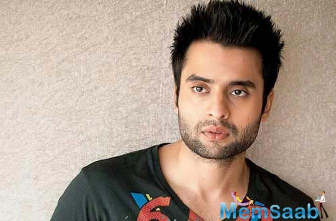 The actor, who is producer Vashu Bhagnani's son, said spending around three years without work was tough.
