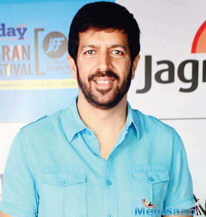 In an interview with PTI, Kabir says
