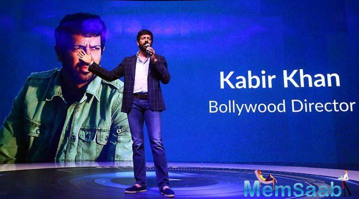 Kabir says adapting a book into a film is a