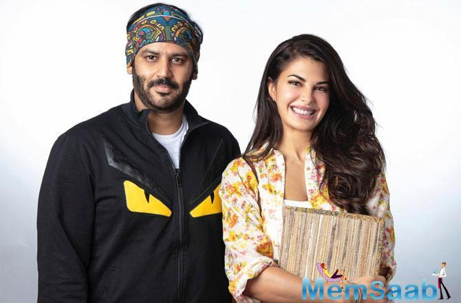 After starring in Salman Khan's action thriller Race 3, Jacqueline Fernandez will next be seen opposite Kartik Aaryan in the Hindi remake of Kannada hit movie, Kirik Party.