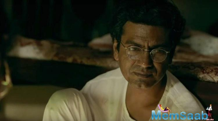 Nawazuddin Siddiqui, who will soon be seen in the biographical film Manto, reveals that he had no idea who Manto was when he was offered the film by writer-director Nandita Das in 2013.