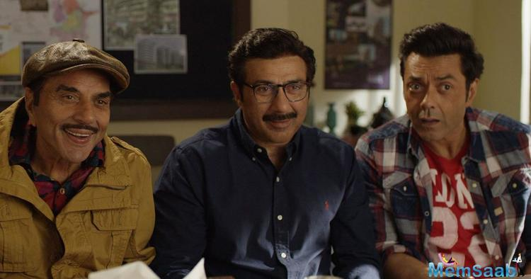 It was not a matter of audiences rejecting the content of the film; it was about them not even caring about what this Navaniat Singh directed affair had to offer.