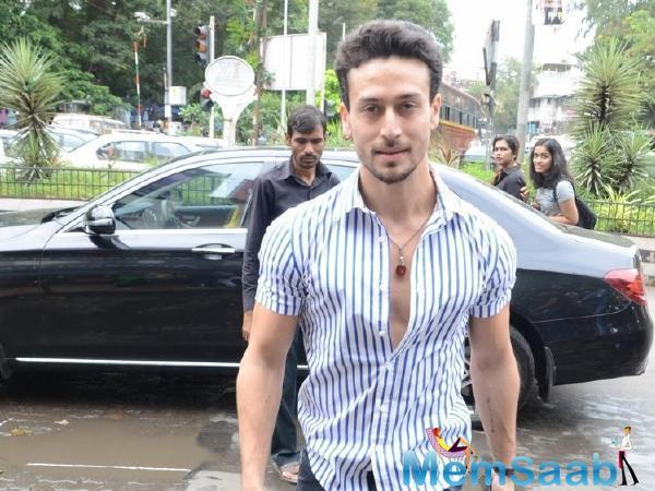 Tiger Shroff says fitness, fluidity and fashion are the three mantras he lives by. Tiger and Mojostar have unveiled the PROWL collection consisting of activewear products.