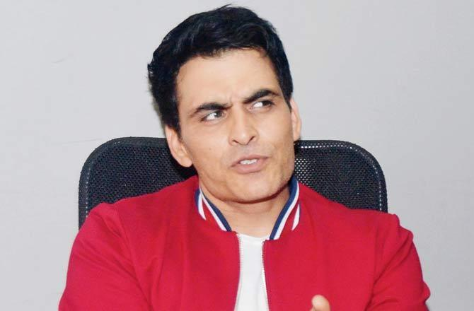 On Tuesday, Manav Kaul shared an intriguing post on Instagram. He put up a snapshot of a no-objection letter to anyone wishing to stage his plays.