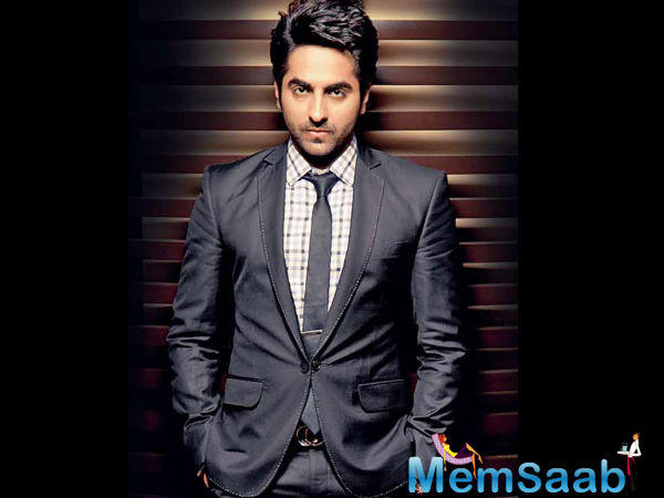 As someone who has made a career out of playing regular guy roles, Ayushmann Khurrana believes it is a great time to be an actor in Bollywood where the space to experiment has grown like never before.