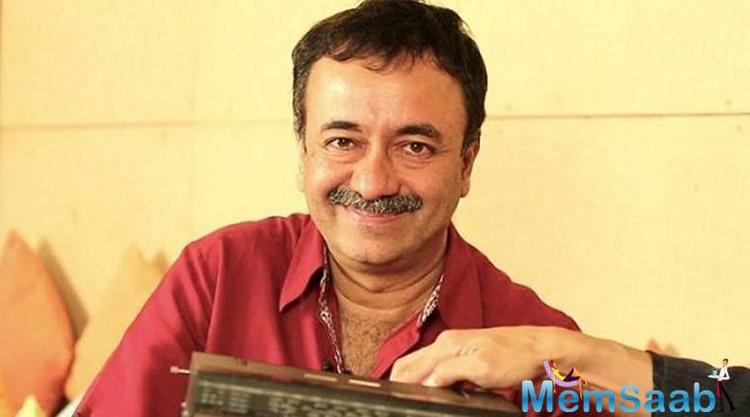 But Hirani says he is critical of Dutt's actions, though he believes the actor could be flawed but always harmless.