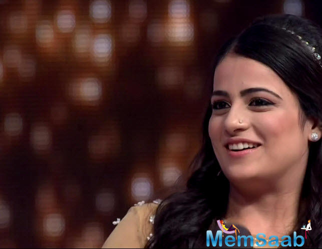 Meri Aashiqui Tumse Hi actress Radhika Madan who will be making her Bollywood debut with Vishal Bhardwaj's Pataakha, had to gain 10 kgs for her character in the comedy-drama.