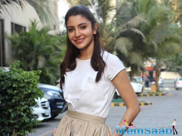 In an industry that is largely driven by glamour, Sharma has not shied away from picking up roles that required her to go de-glam - be it in the gritty drama NH10 (2015) or Phillauri (2017).