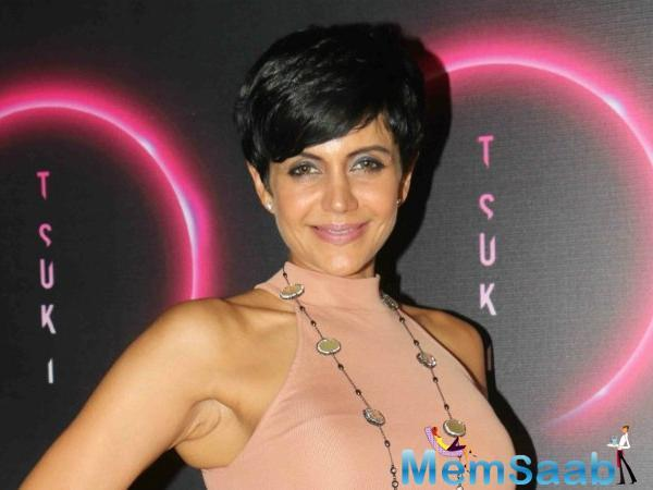 Mandira Bedi agrees that juggling between family and work is a struggle for a working mother but she suggests that one needs to find the right formula. She says that some of her best work happened after she became a mother.