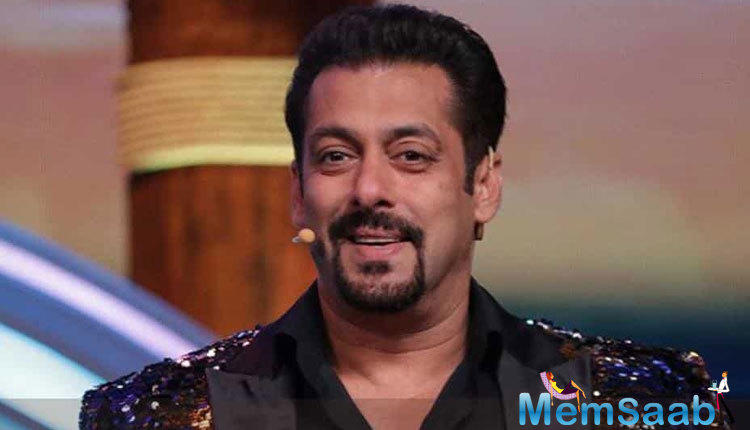 Salman Khan, who is currently busy with Bigg Boss season 12, is set to inaugurate a centre for special children in Jaipur today.