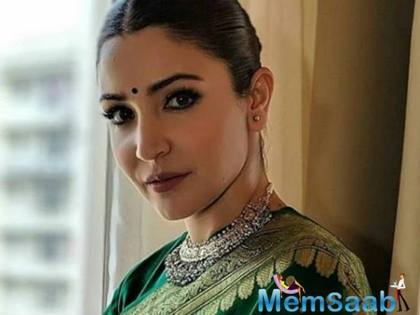 Anushka Sharma who has received the Smita Patil award for best actor, said it validates the choices that she has made so far in her career.