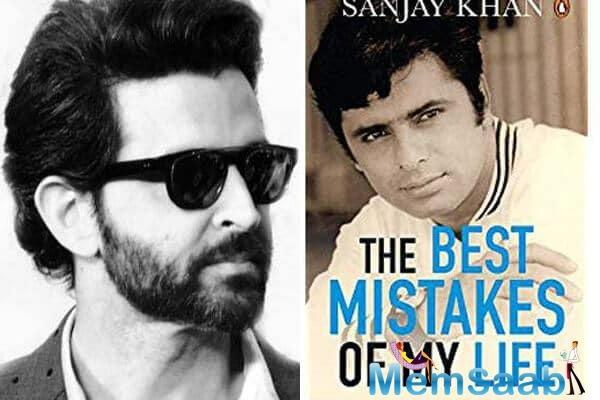 The autobiography will present an in-depth account of Sanjay Khan's life – his career in the Hindi film industry, relationships and friendships, adventures and accidents.