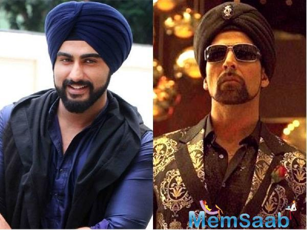 The Singh Is Kinng franchise has been embroiled in a dispute regarding ownership between producer Vipul Shah and director Anees Bazmi for a while now.