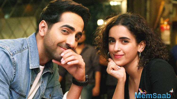 At a time when sex is still a topic that makes people cringe, the makers of Badhaai Ho have seemingly dropped a bomb by making a film about an elderly couple getting pregnant.
