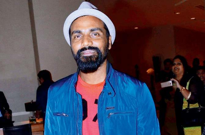 """Remo at the press conference of Dance Plus' season 4 had shared that he has learnt a lesson and is never going to work on a """"Half-Baked"""" script again."""