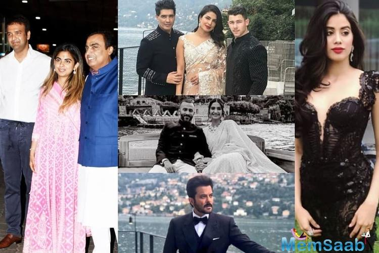 Isha and Anand are reportedly set to tie the knot in December this year.