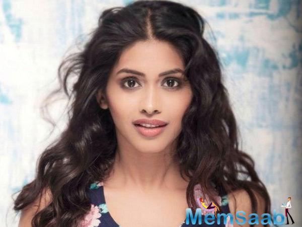 After Newton, National Award-winning actress Anjali Patil has explored the territory of bad marriages with disturbing outcomes in the forthcoming film My Client's Wife