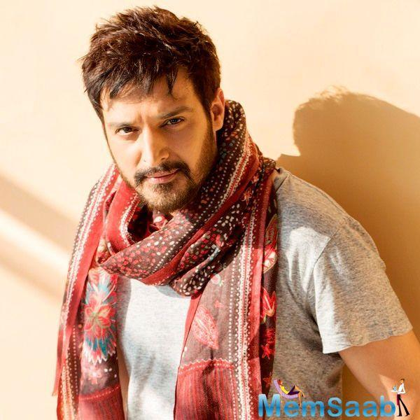 Bollywood actor Jimmy Sheirgill is making his debut on the small screen as the host of a reality show