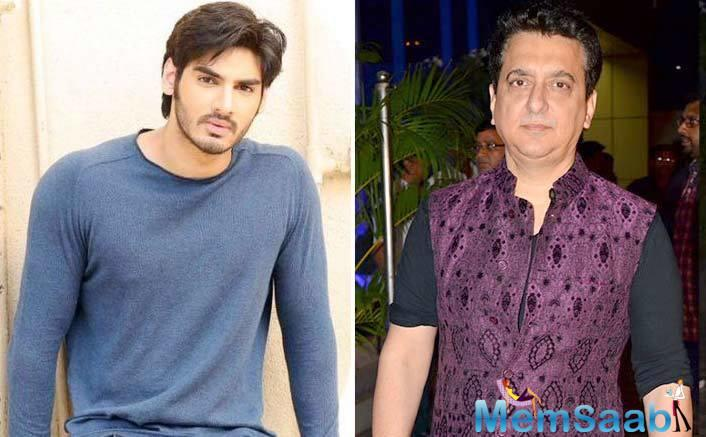Ahan Shetty, son of Suniel Shetty is quite popular on social media. In 2016, it was declared that Ahan would make a debut in Sajid Nadiadwala's Production house, Nadiadwala Grandson Entertainment.