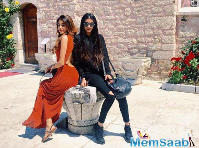 Priyanka Chopra attended the engagement ceremony of Mukesh Ambani's daughter Isha Ambani in Italy, with fiance Nick Jonas.